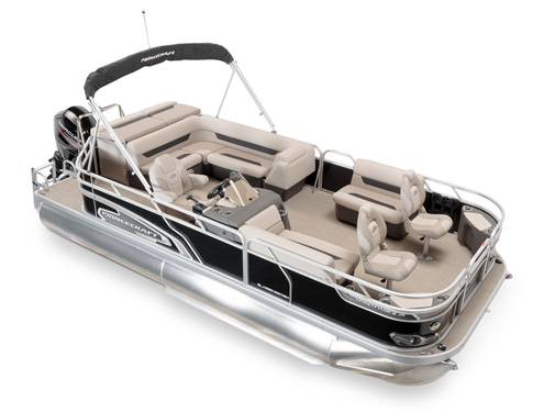 Princecraft Sportfisher 21